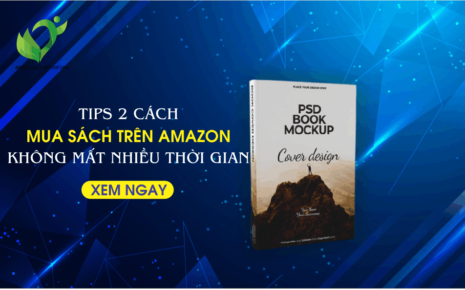 mua sach tai amazon