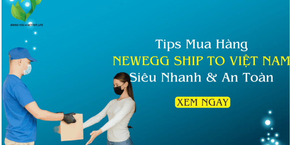 newegg ship to vietnam